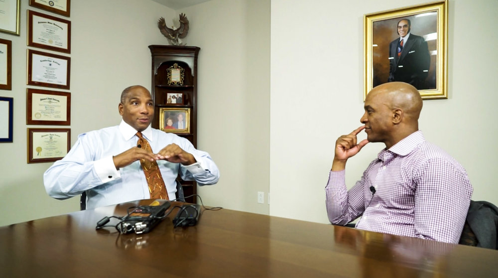 "Earl ""Butch"" Graves, Jr., CEO of Black Enterprise, is transforming the media company his father founded as a magazine."