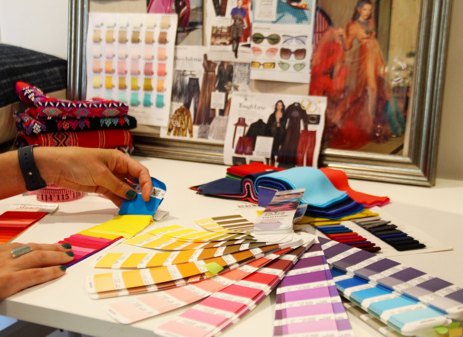 Product Design Fashion Industry Business News Trends Alice James Global
