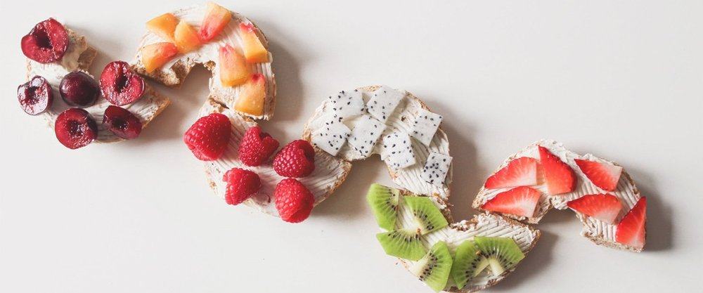 Sheer Luxe: Healthy Snacking Habits