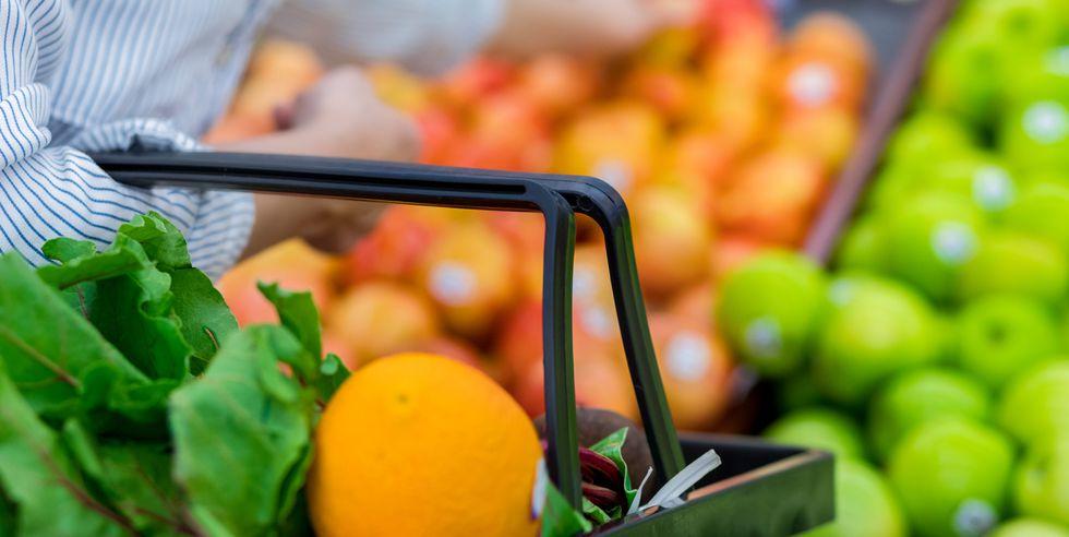 Women's Health: A Nutritionist's £30 Asda Basket