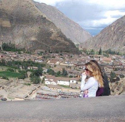 Peru, 2010