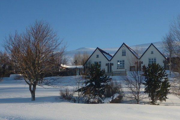 Apartments in Akureyri