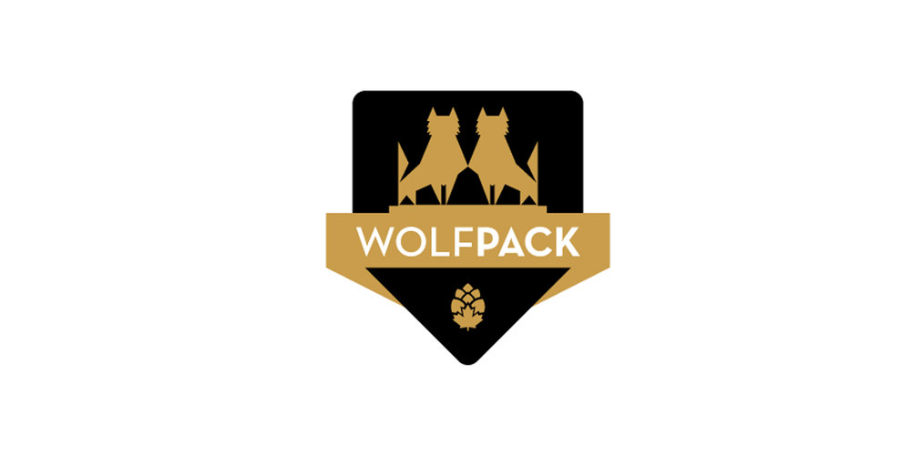 JOIN THE WOLF PACK Two Wolves Brewing is looking for outgoing, active, outdoorsy people to represent. EXPLORE