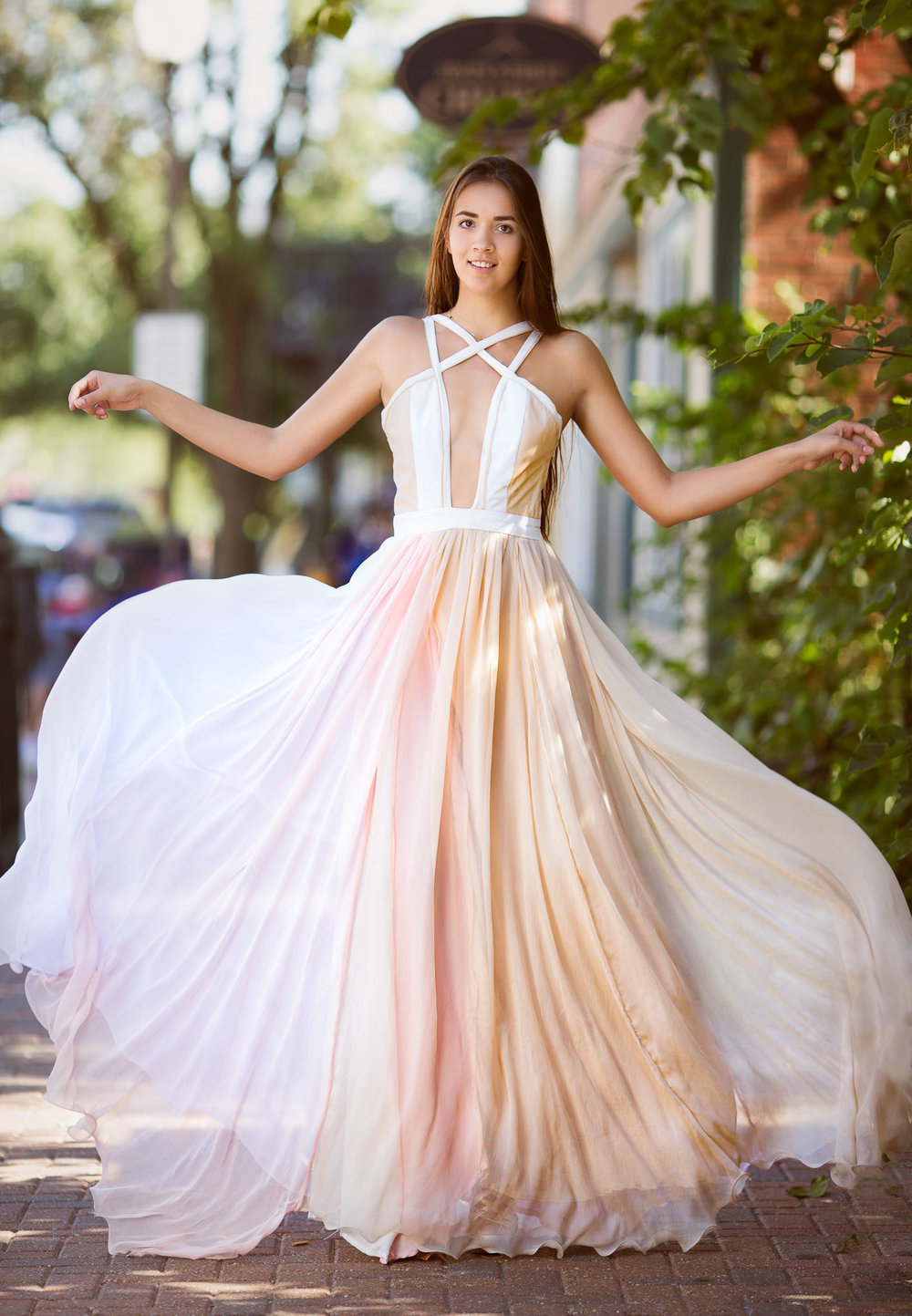 Dresses - Casual, Formal, Prom, Evening & Cocktail — Wiki Wang ...