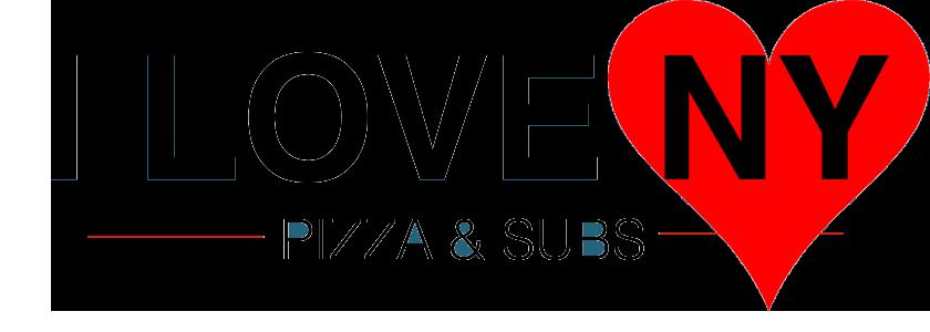 I love ny pizza subs altavistaventures Choice Image