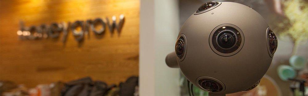 Honeygrow VR
