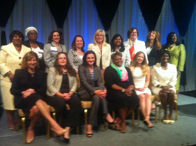 Crains Women of Note 2014