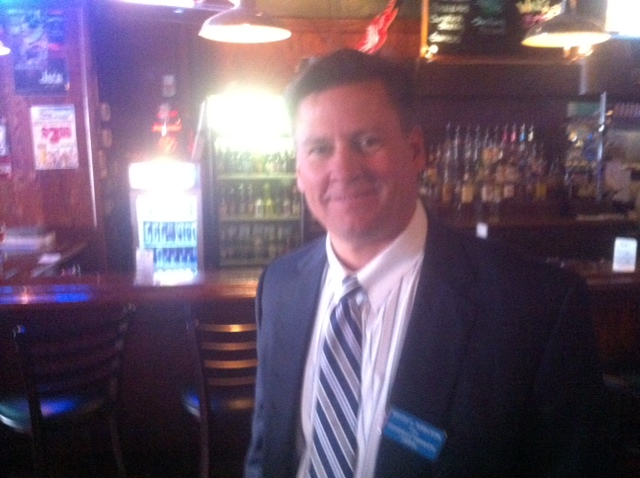 David C Sheldon for Judge
