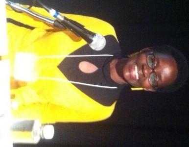 Dr Dorothy Nyongo