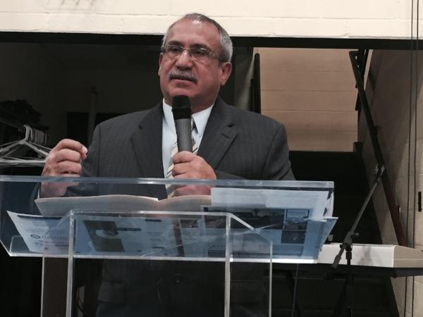 Mr. Rafael Rodriguez