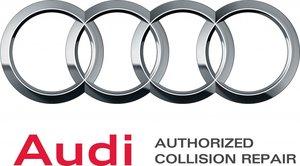 Certifications Harper Collision - Audi certified collision repair
