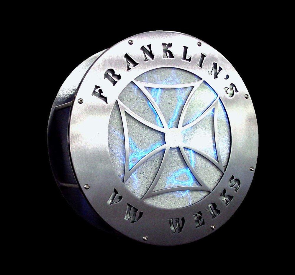 Franklin's VW Weks Signage.jpg