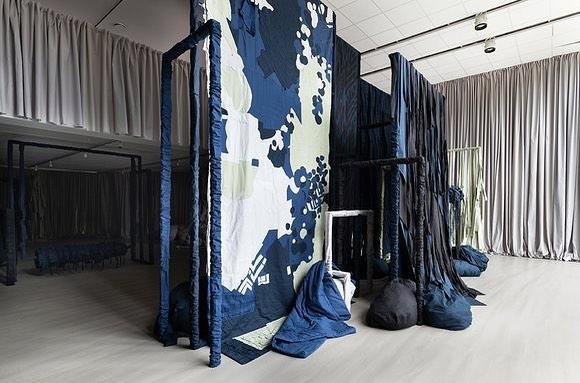 John Raustein | Åpent atelier på Frysja søndag 28. april  @john_raustein @osloopen  #osloopen #osloopen2019 #frysjakunstnersenter #johnraustein