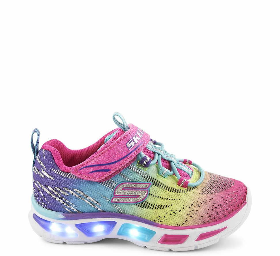 Girls' Skechers Light Beams