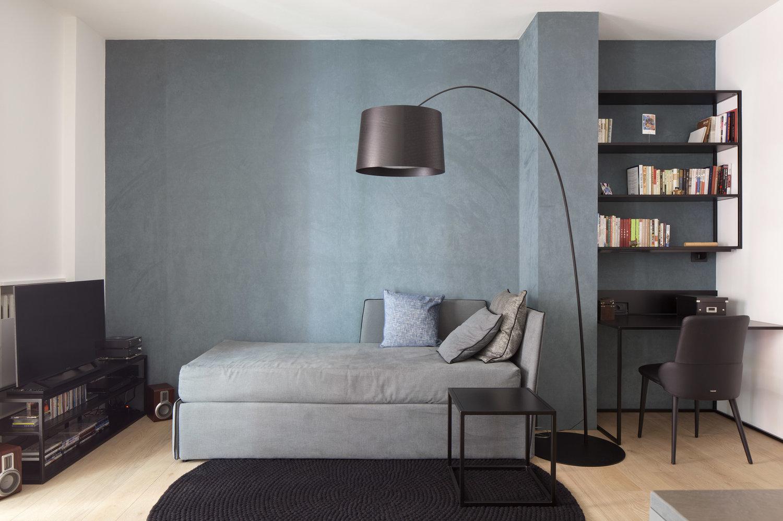 cozy living — GRAF+BÄDER