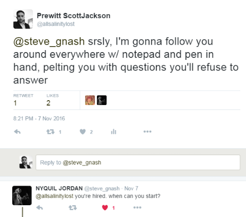 Twitter Screenshot courtesy of Prewitt Scott-Jackson