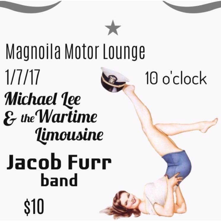 Image via Magnolia Motor Lounge Facebook