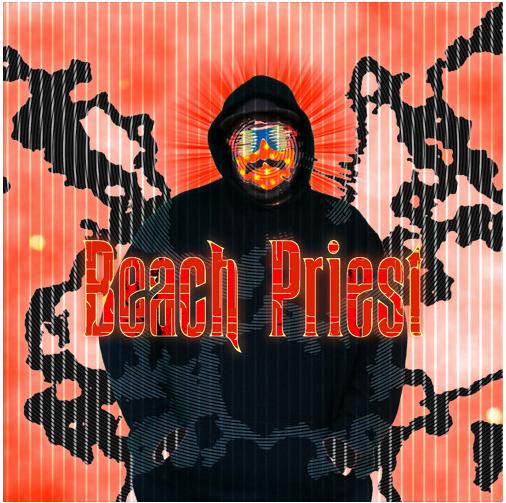 Image via Beach Priest's Soundcloud