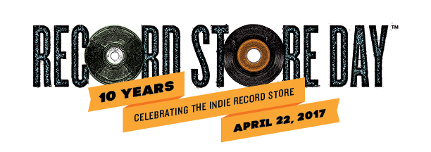 Image via RecordStoreDay.com's Press Release