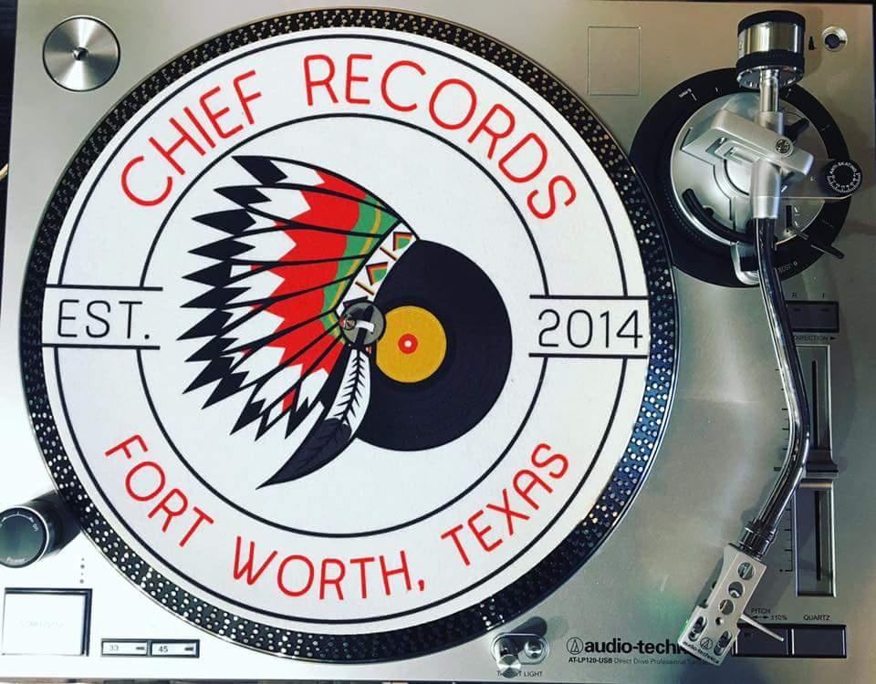 Image via Chief Records Facebook Page