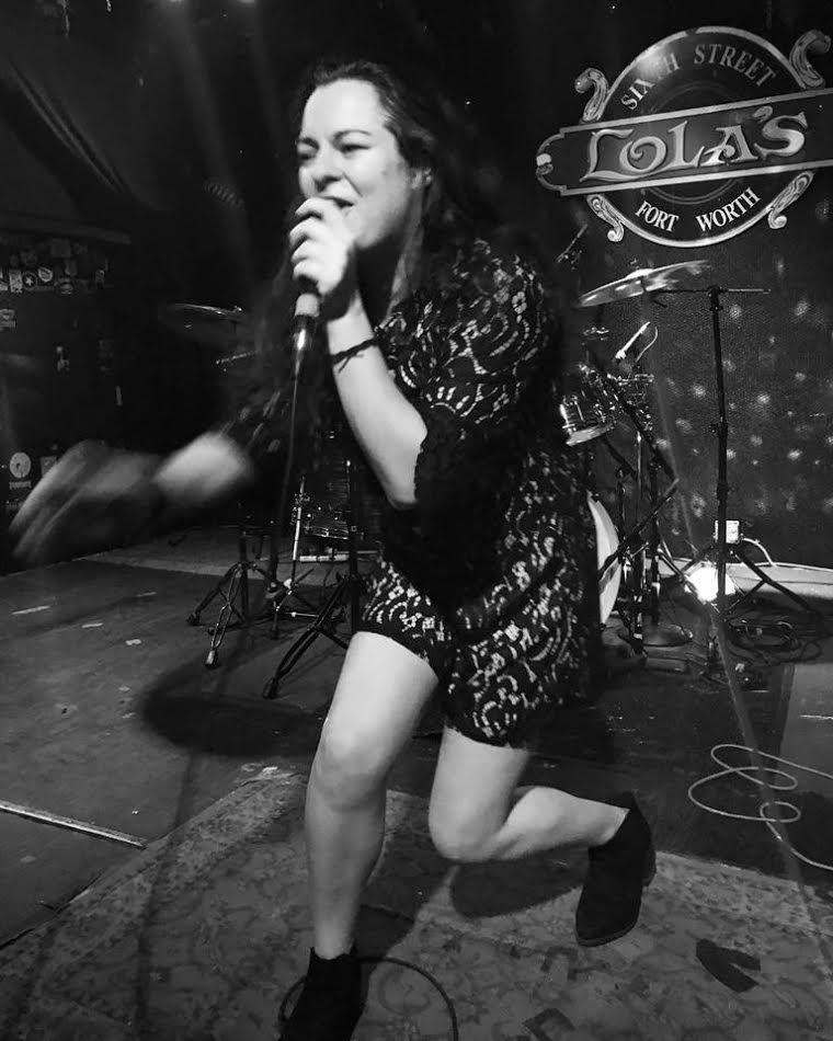 Photo by Lauren Redding
