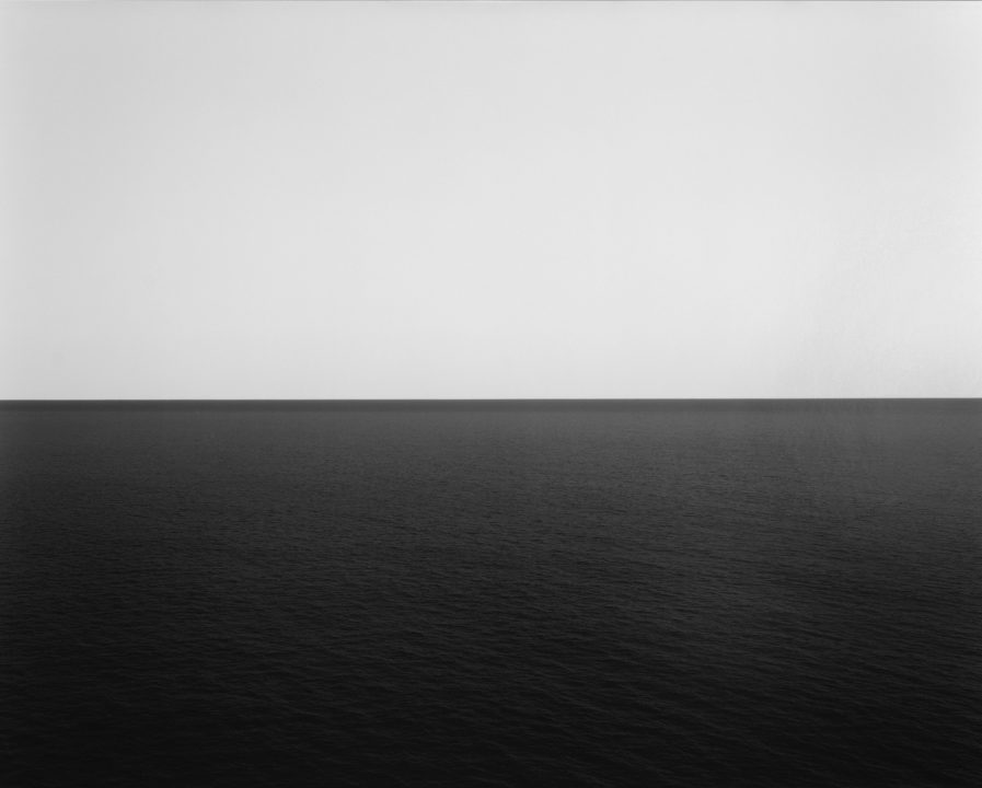 Hiroshi SugimotoBoden Sea, Uttwil, 1993 - Photo: Lee Stalsworth