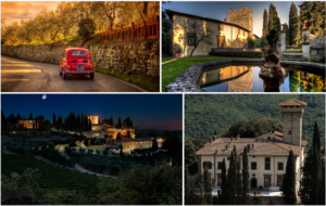 Villas For Destination Wedding In Tuscany Part 2