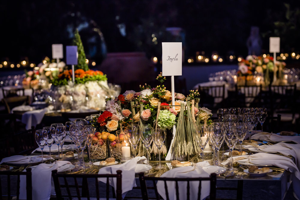 Savvy Event Studio | Destination Wedding Planner