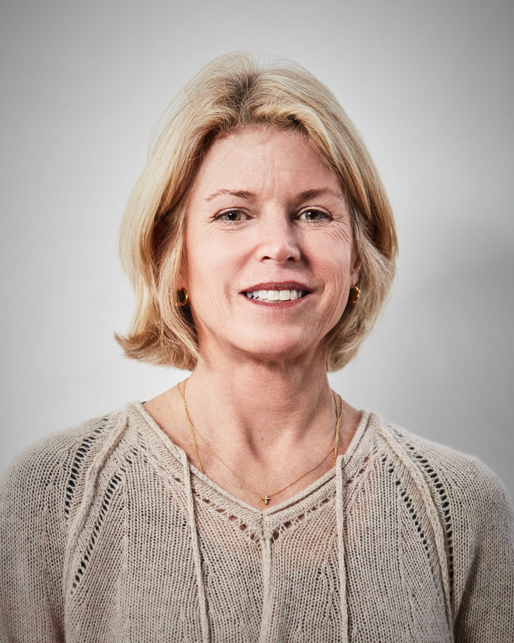Ann Parker Gottwald   President