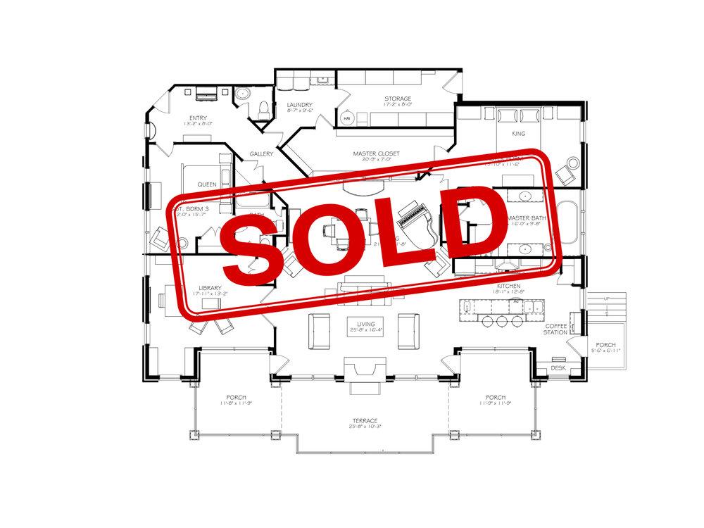 THE MALVERN - 514 Libbie Avenue, Flat 1$819,000