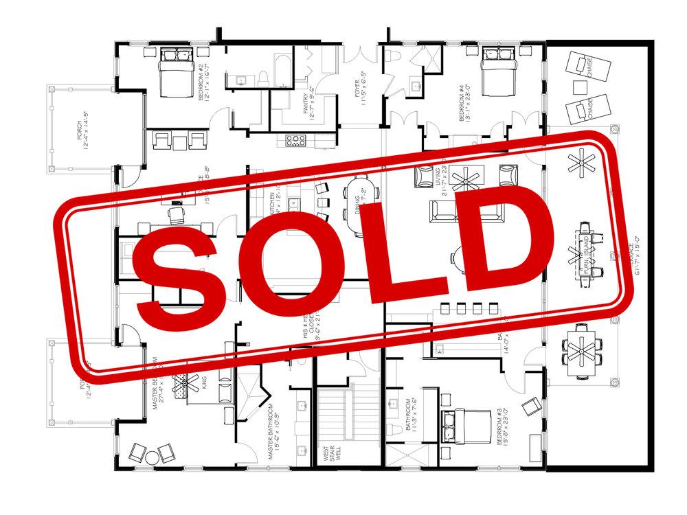 THE CARY - 512 Libbie Avenue, Penthouse$1,500,000