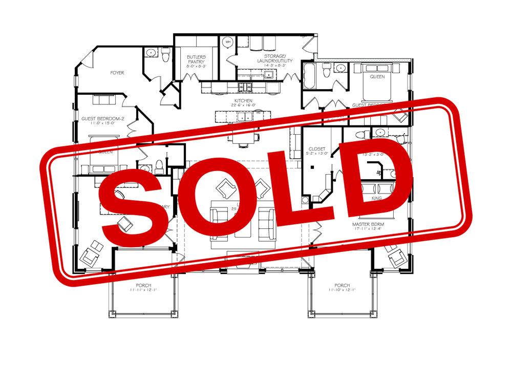 THE WESTMORELAND - 514 Libbie Avenue, Flat 5$799,000
