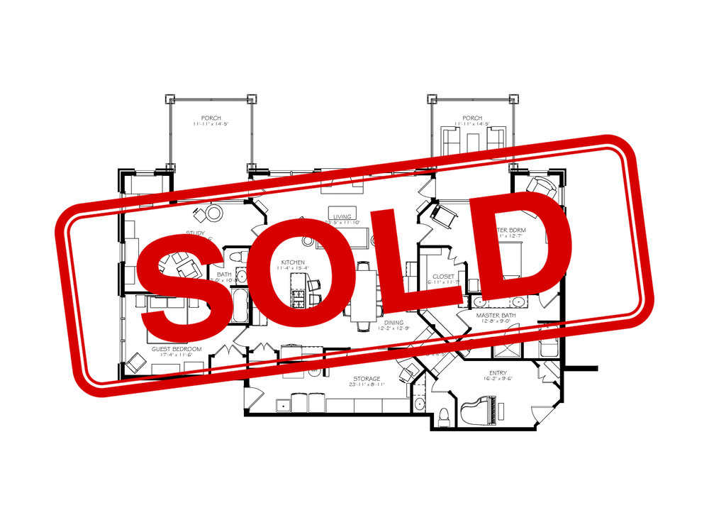 THE LIBBIE - 512 Libbie Avenue, Flat 6$679,000