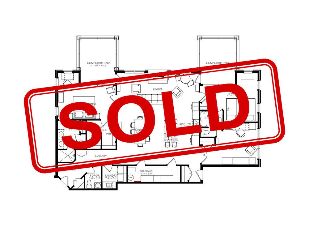 THE YORK - 514 Libbie Avenue, Flat 6$676,000