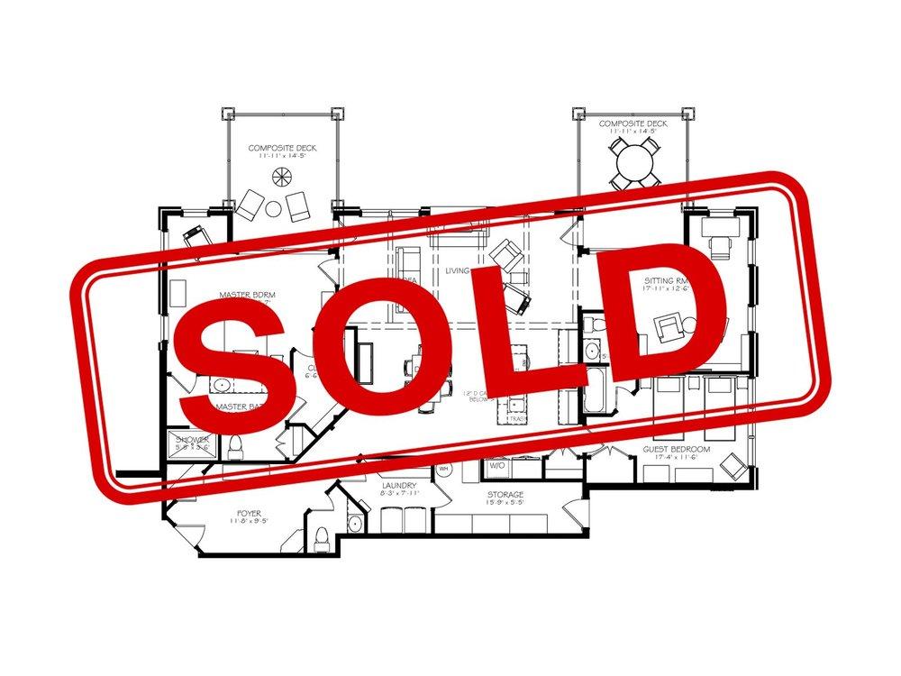 THE STUART - 514 Libbie Avenue, Flat 4$677,000