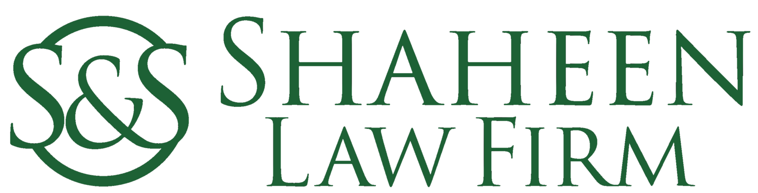 Shaheen Law Firm