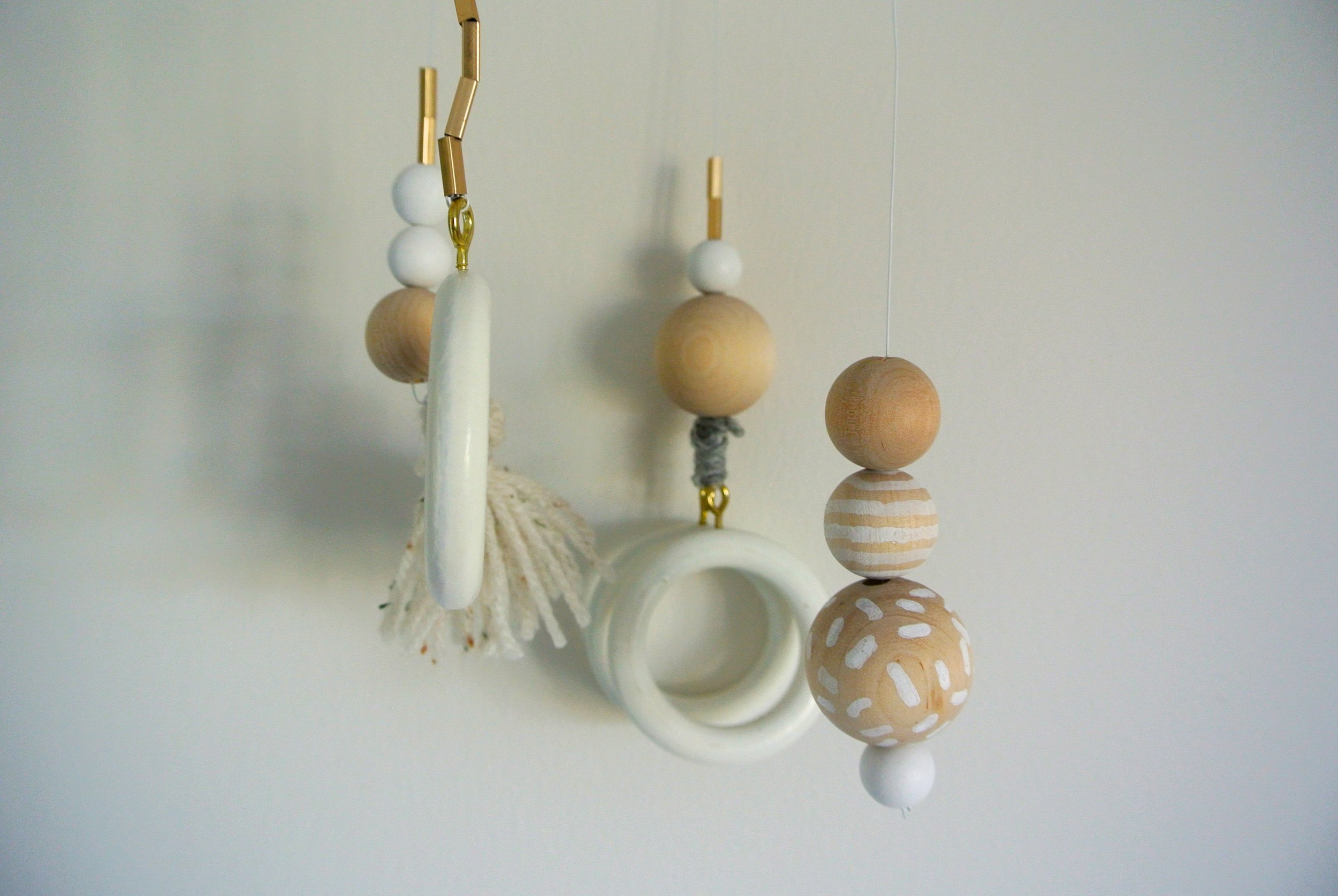 DIY Hanging Mobile