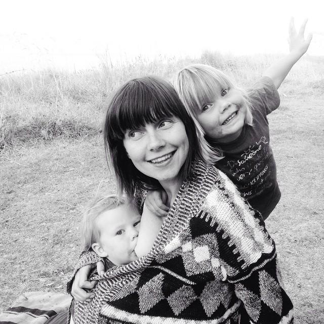 Lucy AitkenRead Juno & Ramona