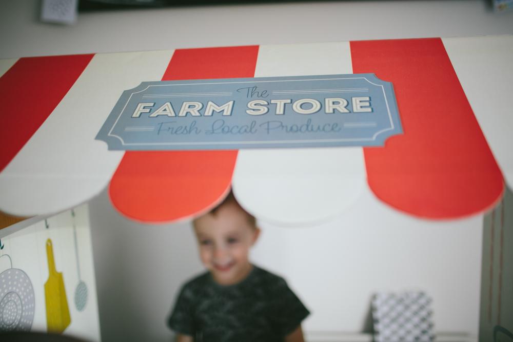 Play Farm Store