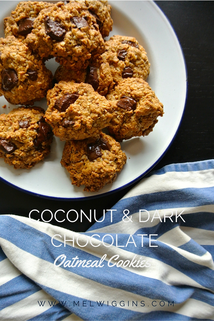 Coconut & Dark Chocolate