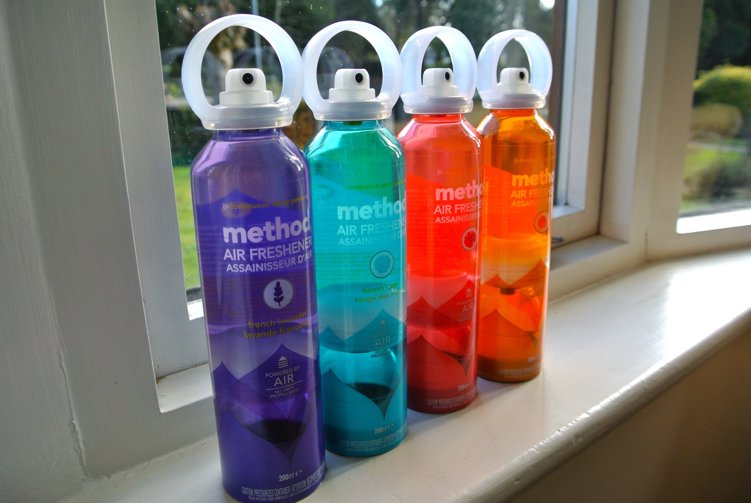 Method Aircare