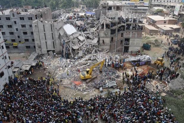 Rana Plaza disaster, fashrev, whomademyclothes