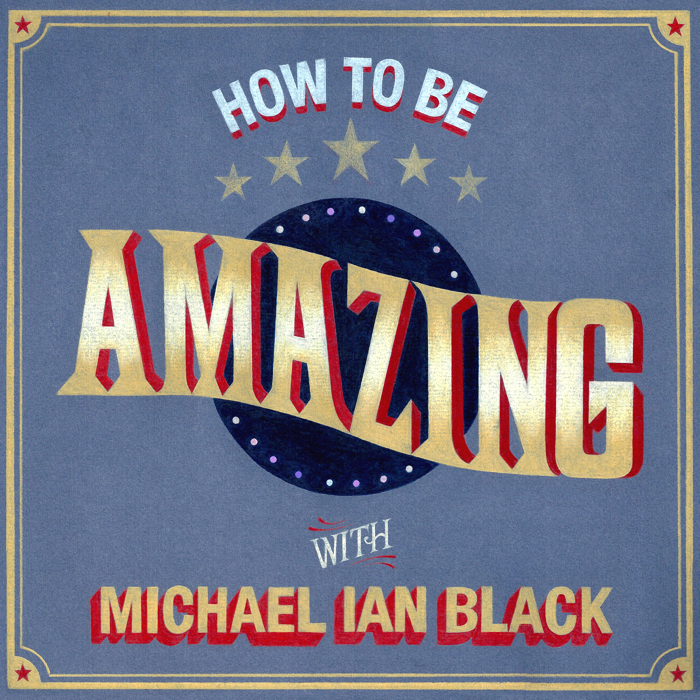 how to be amazing