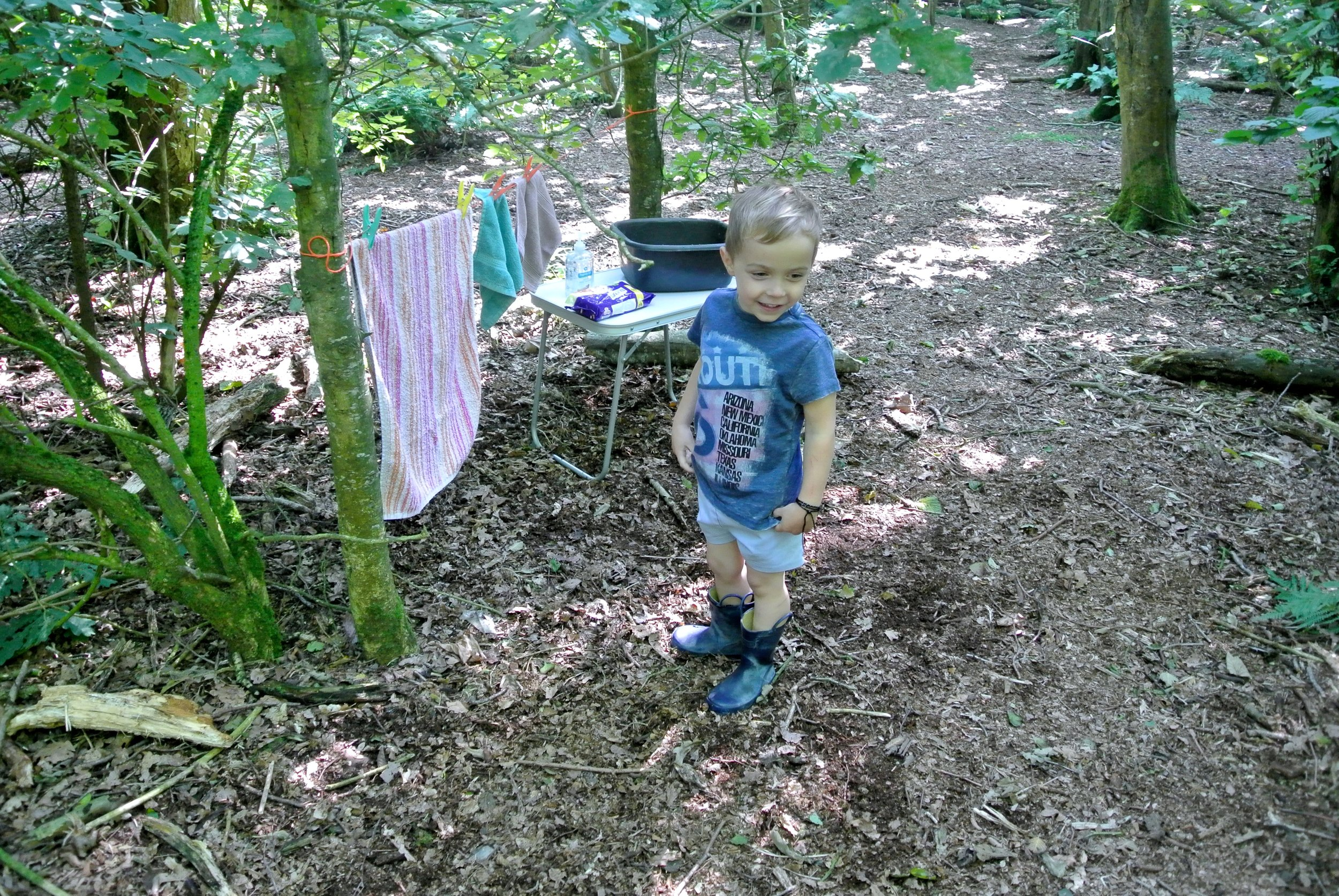Forest School Craigavon