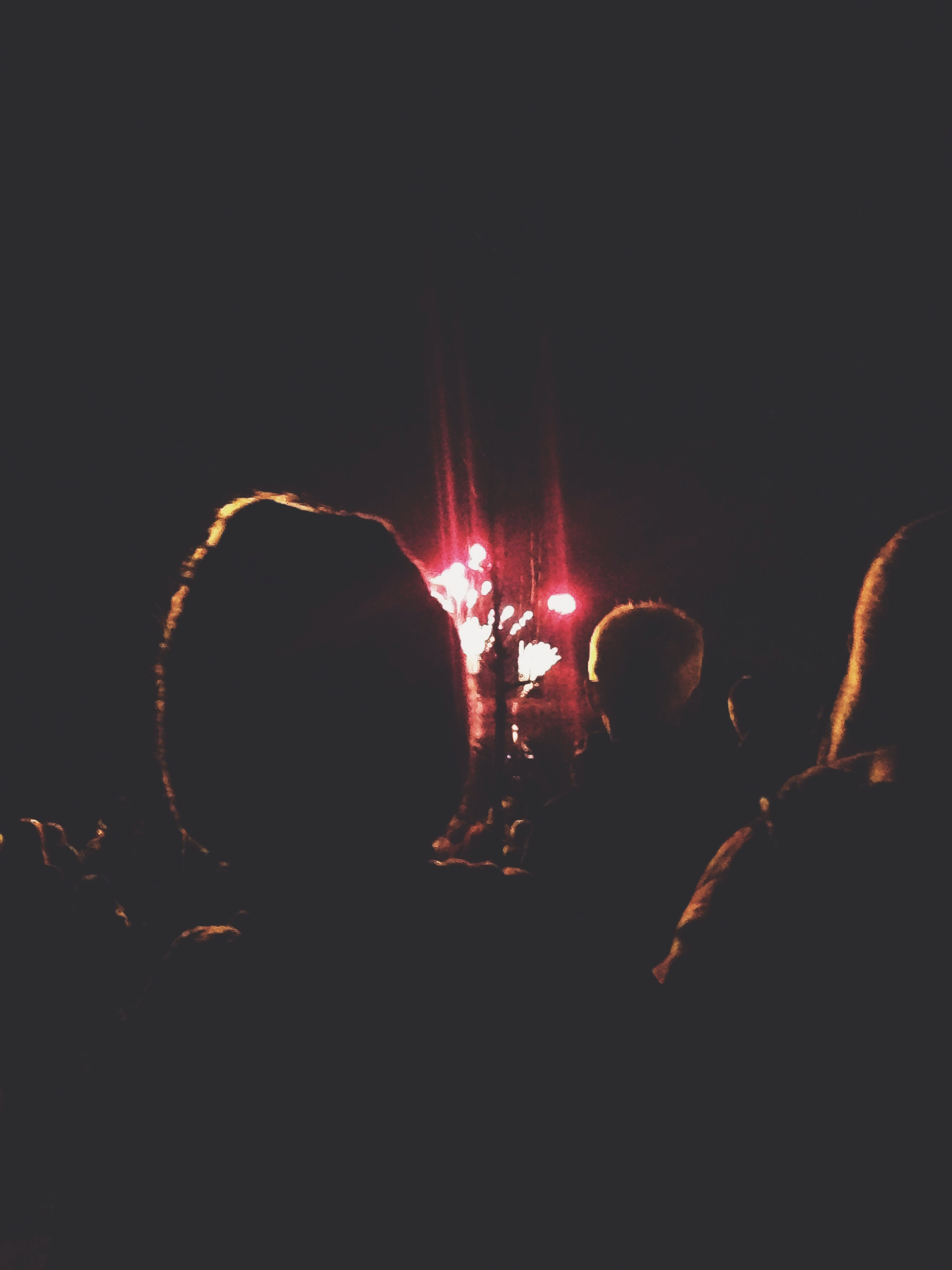 Craigavon Lakes Fireworks