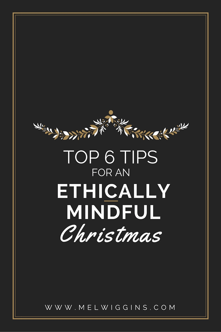 Ethical Christmas