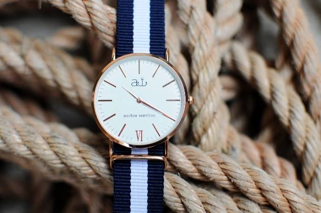 Anchor Watches Giveaway
