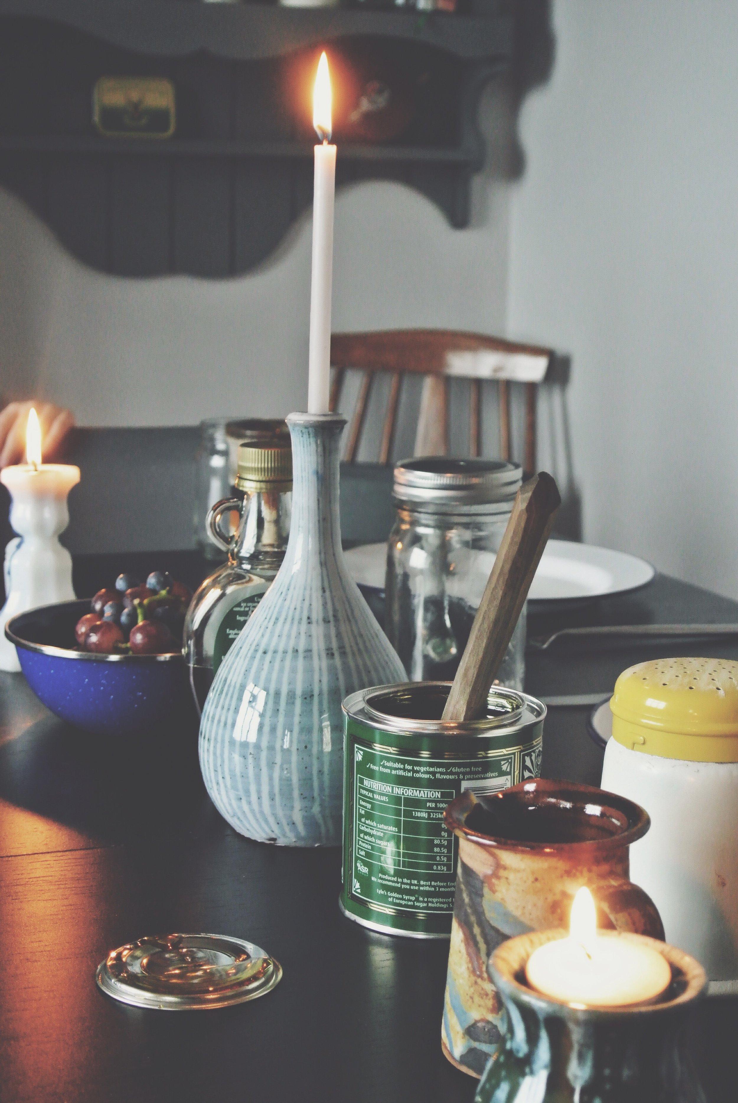Beautiful Brunch Table Weekend