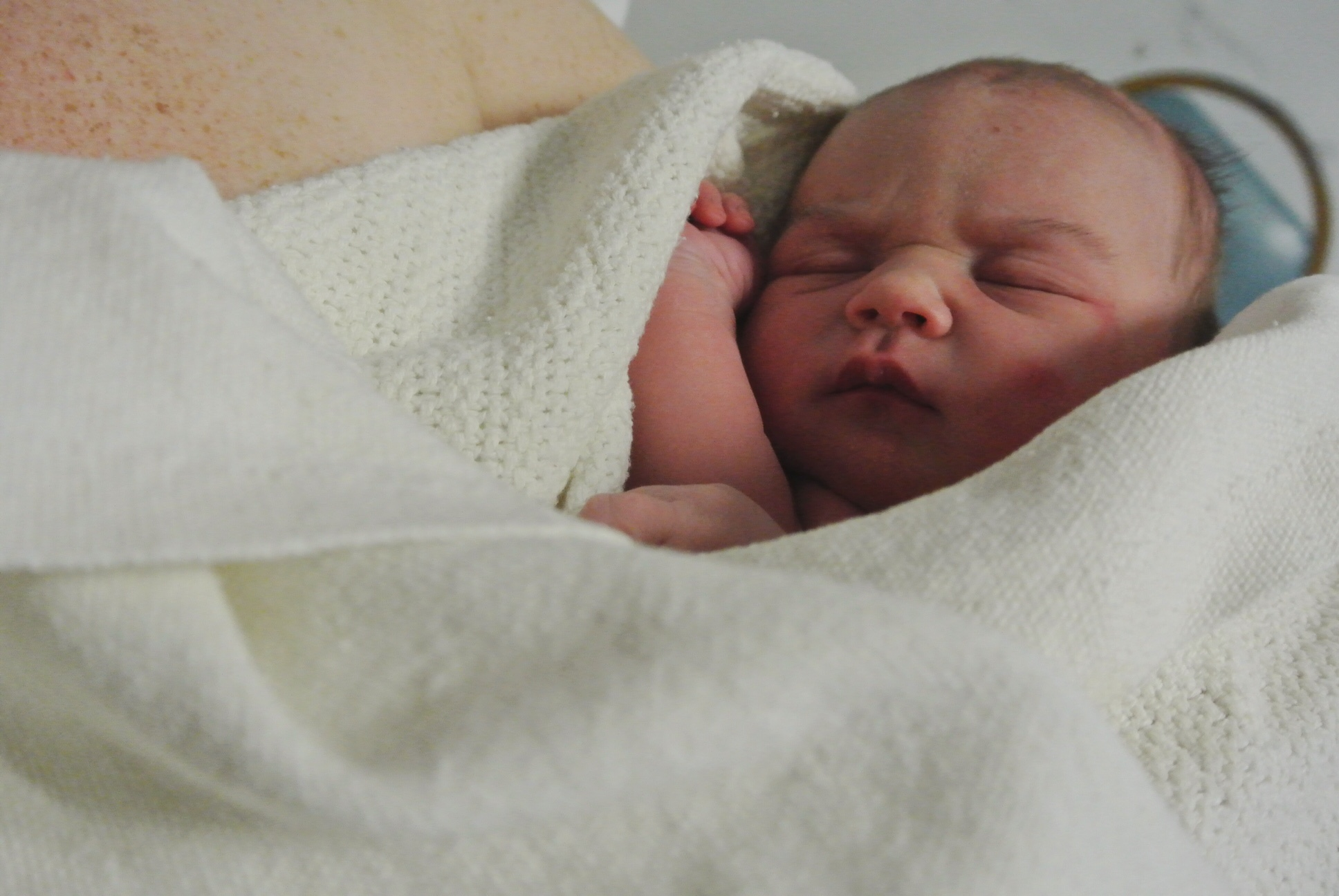Ada Violet Wiggins Birth Story Mel Wiggins