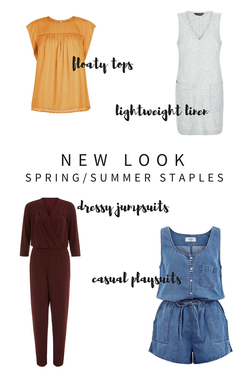 ethical fashion collective new look spring summer